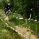 Photo of Chris BLAND at Llangollen