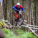 Photo of Charlie DREWELL at Innerleithen