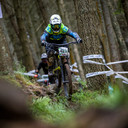 Photo of Scott MACKAY at Innerleithen