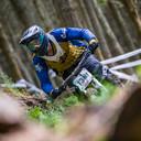 Photo of Sean ROFE at Innerleithen