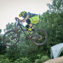 Photo of Max LESTER at Crowborough (The Bull Track)