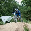 Photo of Dan CAPES at Crowborough (The Bull Track)