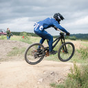 Photo of Dan CAPES at Crowborough (The Bull Track)
