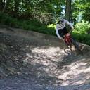 Photo of Kyle KIMBLE at Blue Mtn
