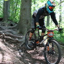 Photo of Dylan CONTE at Blue Mountain, PA