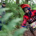 Photo of Jason BULLEN at Ae Forest
