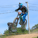 Photo of Mike HUMMEL at Blue Mountain, PA