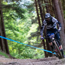 Photo of Calum JOHNSON at Glentress