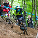Photo of Russell EVANS at Glentress