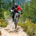 Photo of Jason FRANZ at Stevens Pass, WA