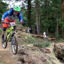Photo of Karl ENNIS at Three Rock Mountain