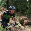 Photo of Philip BRENNAN at Three Rock Mountain