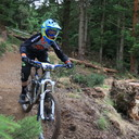 Photo of Cian BICHARD at Three Rock Mountain