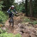 Photo of Rachel CINNSEALACH at Three Rock Mountain