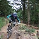 Photo of Craig GALLAWAY at Three Rock Mountain, Dublin