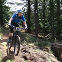 Photo of Steve CHADWICK at Three Rock Mountain
