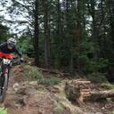 Photo of Damien MCCORMICK at Three Rock Mountain