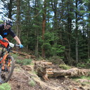 Photo of Keith MCIVOR at Three Rock Mountain, Dublin