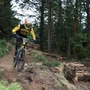 Photo of Ken SOMERVILLE at Three Rock Mountain