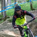 Photo of Mathew RENNISON at Glentress