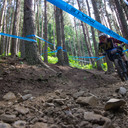 Photo of Al GRIFFIN at Glentress