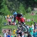 Photo of Eddie MASTERS at Innsbruck