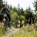 Photo of Gavin TAYLOR (jun) at Rhyd y Felin