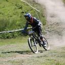 Photo of James ANDERSON (exp) at Rhyd y Felin