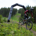 Photo of Jacob TOOKE at Crowsnest Pass, AB