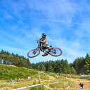 Photo of James WHITBY at Afan