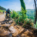 Photo of Ollie MANT at Afan