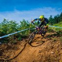 Photo of Oli CARTER at Afan