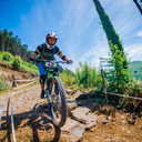 Photo of Dave GRIFFITH at Afan