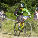 Photo of Andy BRAY (mas) at Afan