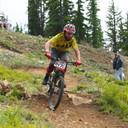 Photo of Avery OLKONEN at Silver Mtn, Kellogg, ID