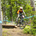 Photo of Michael BUCKLEY at Silver Mtn