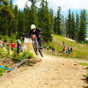 Photo of Robbie COOK at Silver Mtn, Kellogg, ID