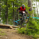 Photo of Forrest TAYLOR at Silver Mtn, Kellogg, ID