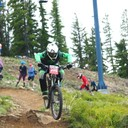 Photo of Joseph RITCHIE at Silver Mtn, Kellogg, ID