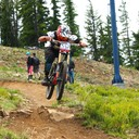Photo of Dylan CANTWELL at Silver Mtn, Kellogg, ID