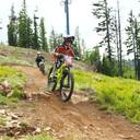 Photo of Bryce DUNN at Silver Mtn