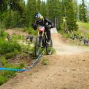 Photo of Brandon DALY at Silver Mtn