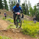 Photo of Adrian FRANKS at Silver Mtn