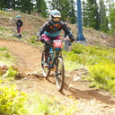 Photo of Grace JACKSON at Silver Mtn