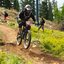 Photo of Erik ROBERTS at Silver Mtn, Kellogg, ID