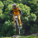Photo of Jonathan COULIER at Rhyd y Felin
