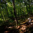 Photo of Sean BICKNELL at Mountain Creek, NJ