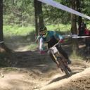 Photo of Ryan DUNN at Rheola