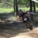 Photo of Rider 135 at Rheola