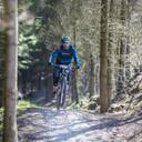 Photo of Ben FINNEY at Llandegla